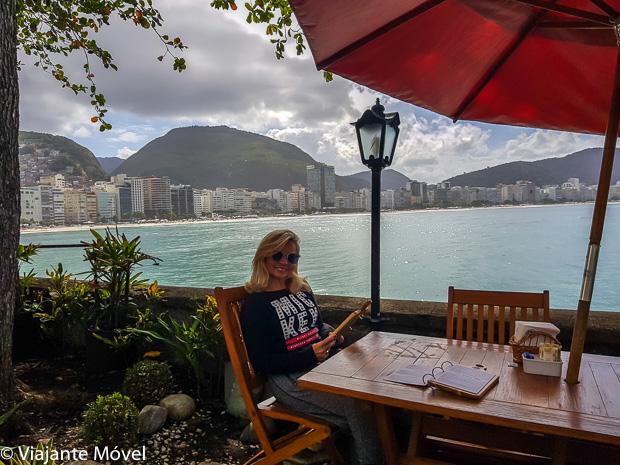 Onde comer em Copacabana, Rio de Janeiro