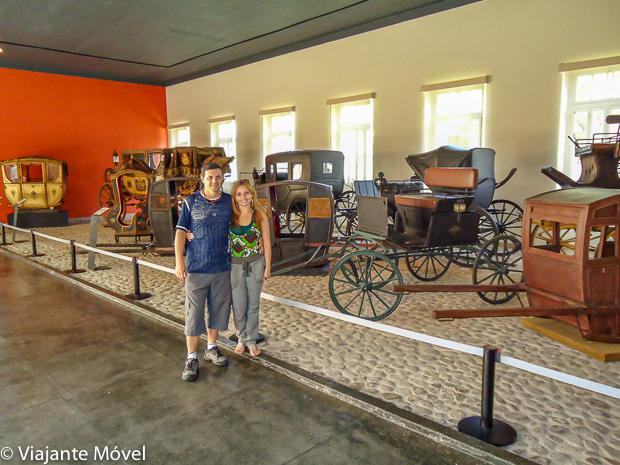 O que fazer na Petrópolis Histórica