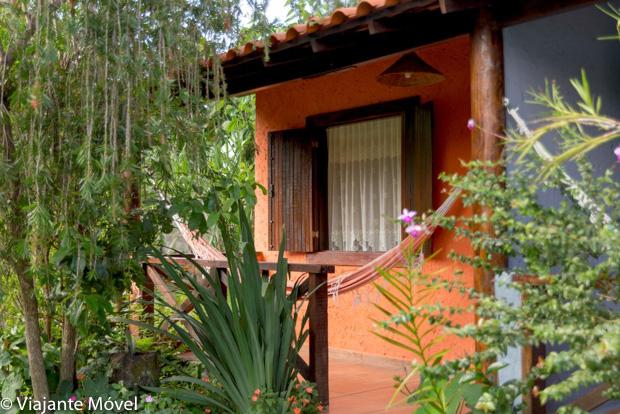 Onde ficar na Serra do Cipó em Minas Gerais