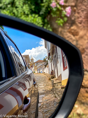 O que fazer em Tiradentes, Minas Gerais