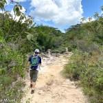 Trilha do Mangue em Tiradentes, Minas Gerais é difícil?