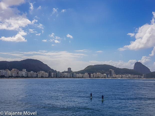 O que fazer em Copacabana, Rio de Janeiro