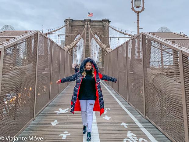 Onde ficar no Brooklyn em Nove York