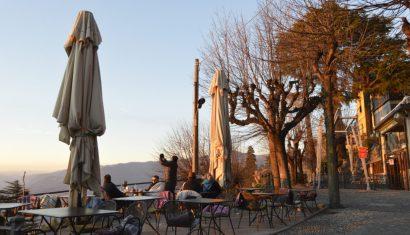 o que fazer em Lago de Como no inverno
