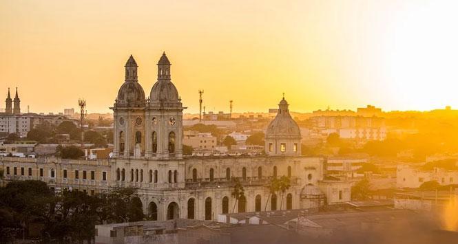 Patrimonio turístico se expone en Barranquilla