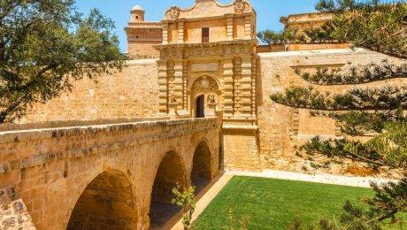 Vacaciones En Malta Descuentos Para Viajes A Malta