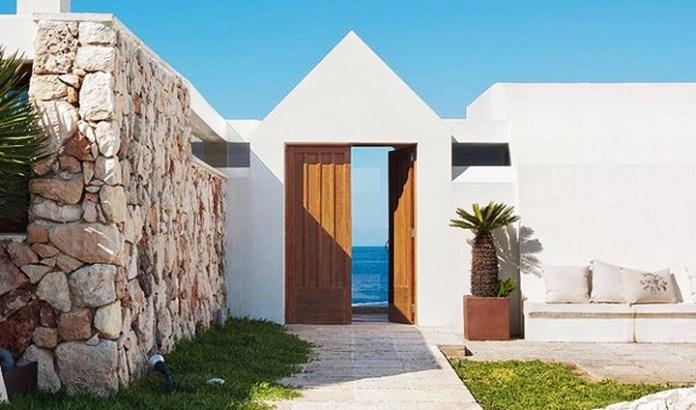 Arquitectura en Menorca