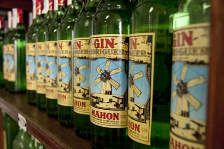 El Gin Xoriguer