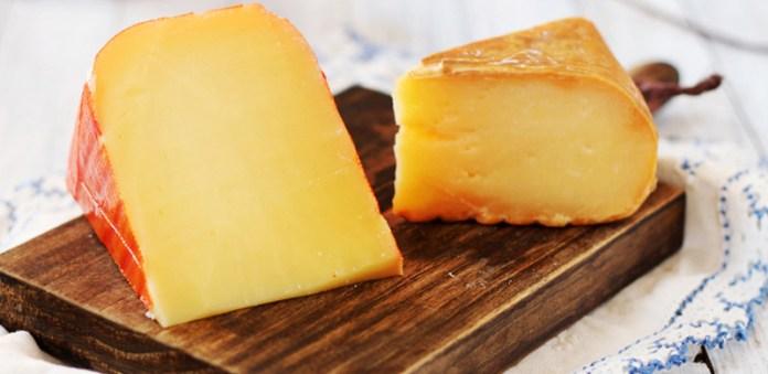 El queso mahonés