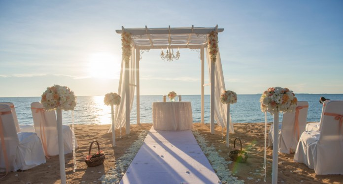 Casarse en Menorca