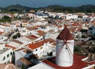 Es Mercadal, una joya por descubrir en el centro de Menorca