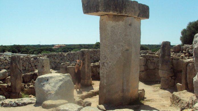 La cultura talayótica en Menorca