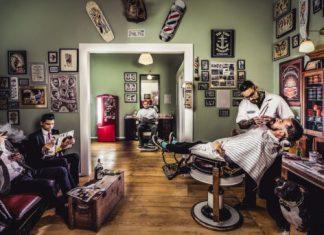 barberia menorca