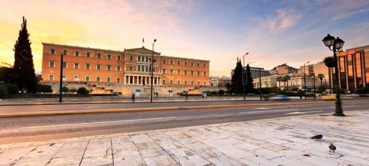 Plaza Sintagma (Plaza de la Constitución) Visitas y Ubicación en ...