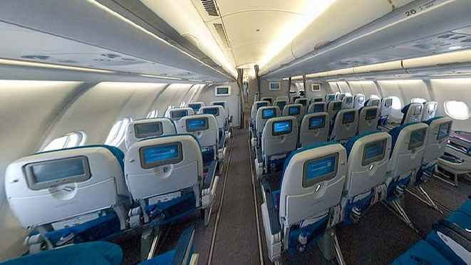 Finnair Renueva El Servicio En La Economy Class