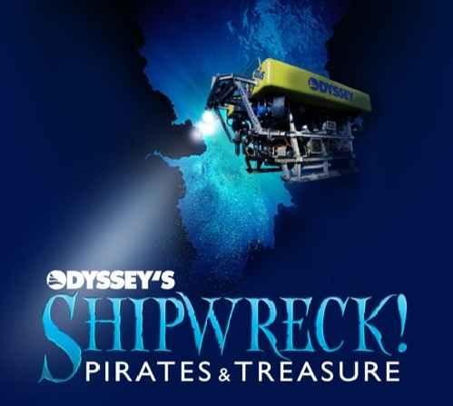 Los tesoros del Odyssey llegan a Times Square de Nueva York