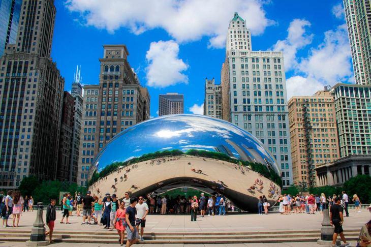 Viajar Chicago: La mejor guía de turismo sobre Chicago 2020