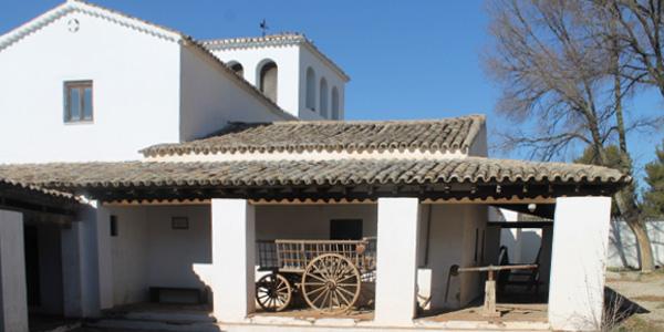 Casa de Dulcinea