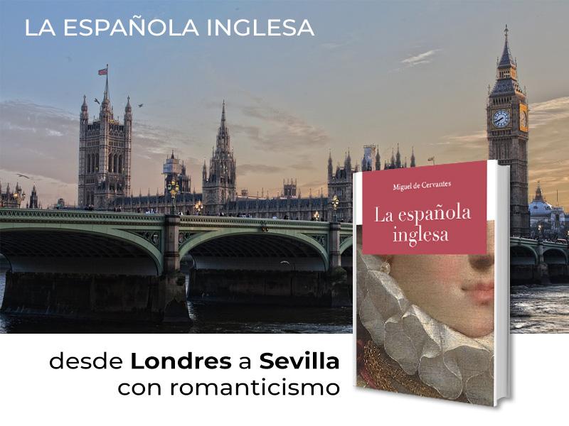 Recorrido La Espanola Inglesa
