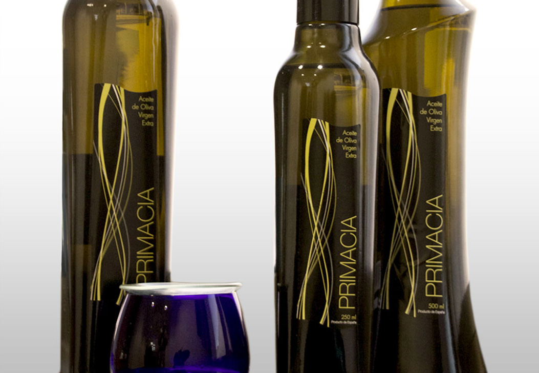 Aceite Bodega Virgen de la Vinas