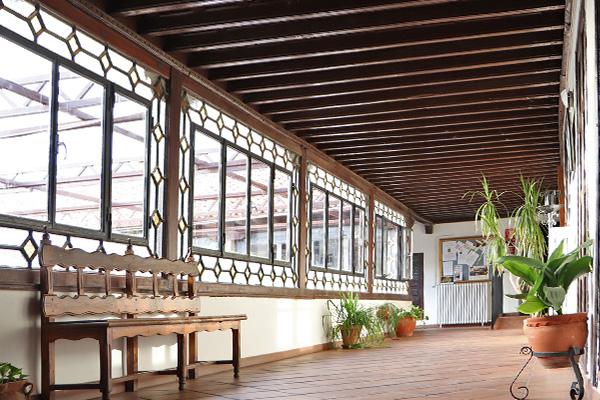 Casa de la Marquesa Almodovar del Campo