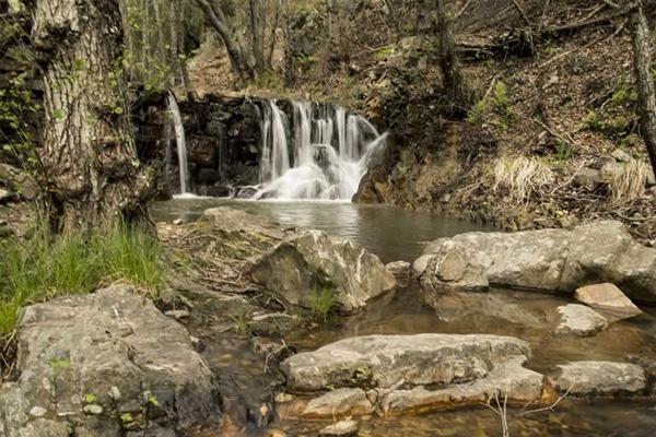 Parque Natural Valle de Alcudia y Sierra Madrona Almodovar del Campo