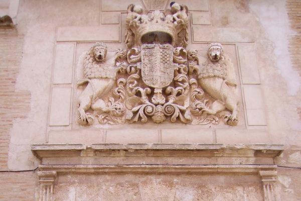 Convento de la Encarnacion de Almagro
