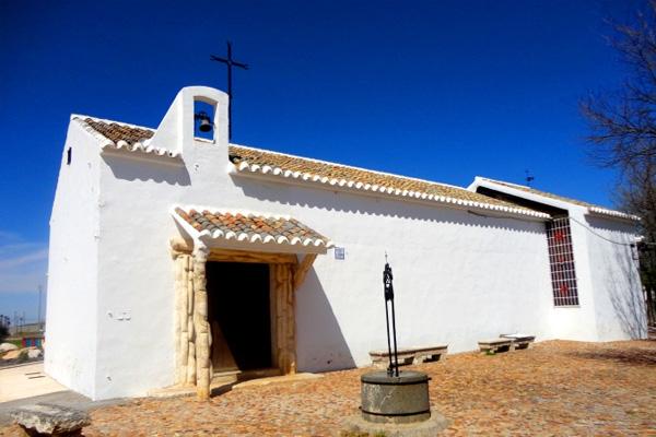 Ermita de San Pedro de Almagro