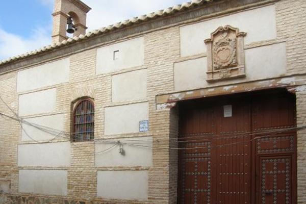 Ermita de Santa Ana de Almagro