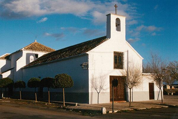 Iglesia de San Ildefonso de Almagro