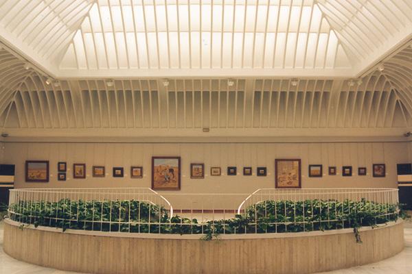 museo antonio lopez torres tomelloso