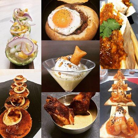 Restaurante Bolsillones de Almagro