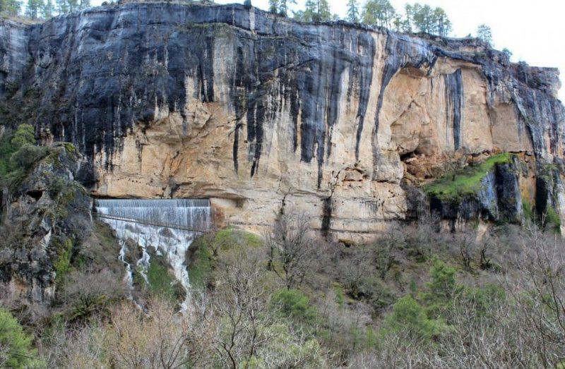 Cueva de la Ramera foto del Ayuntamiento de Beteta