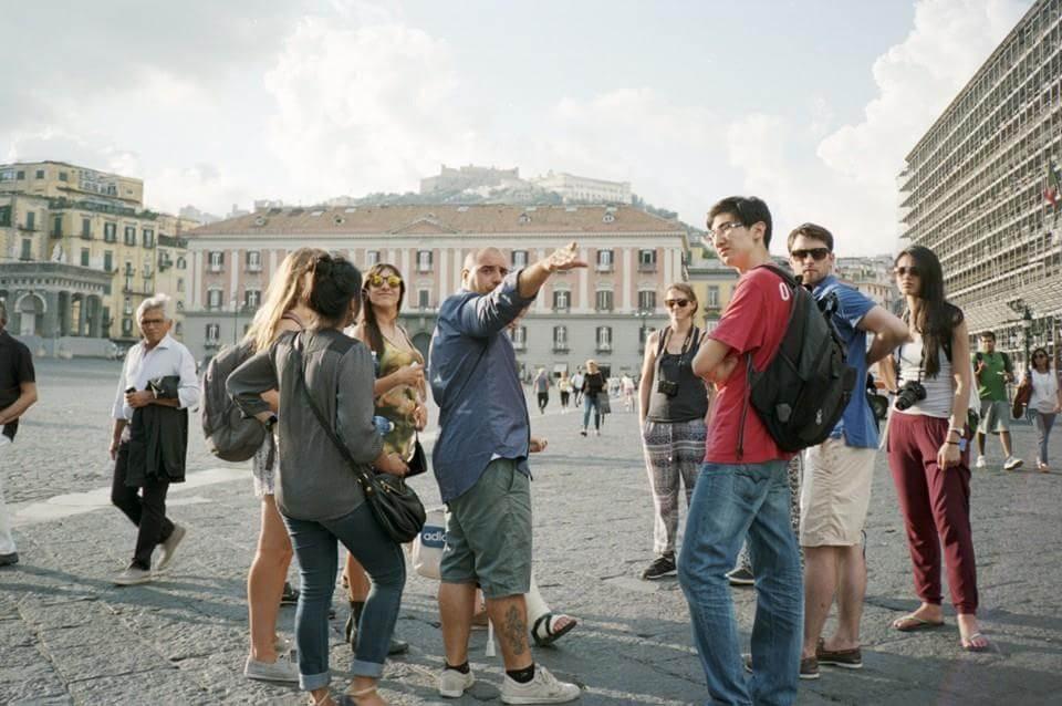 Free Walking Tours Napoli