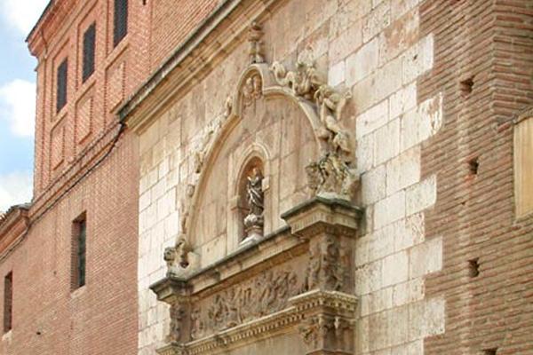 Convento Carmelitas Descalzas en Alcalá de Henares