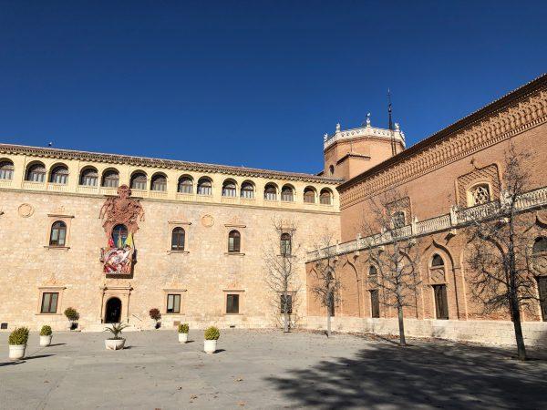 Palacio Arzobispal Alcala de Henares