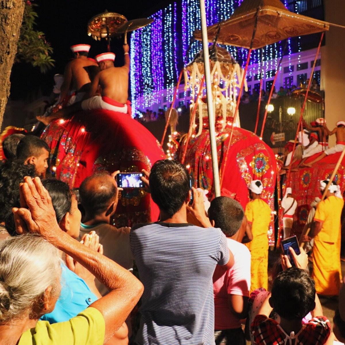Festival de Kandy