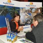 Promocionan destino República Dominicana en Workshop Torre Eiffel