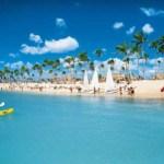 Playa Bayahibe lo tiene todo para el turista