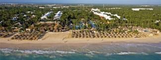 Vista Area de Punta Cana