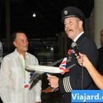 Grupo Punta Cana saluda inicio operaciones
