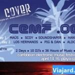 1er Festival de Musica Electronica