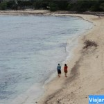 Playa Buen Hombre en Montecristi