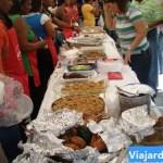 Realizan en Barahona la Feria del marisco y el vino de Neiba, organizado por SECTUR