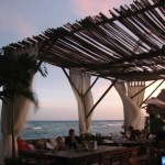 Restaurante Boca Marina en Boca Chica