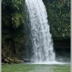 El Salto de Socoa en Monte Plata