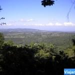 Vista Panoramica de Jarabacoa
