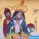 El Nacimiento de Jesus Dominicano