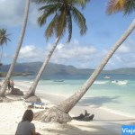 Playa La Galera En Samana