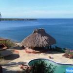 Vista desde Arriba : El Palmar de Ocoa